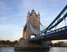 Tower Bridge, London secondfloorflat.com