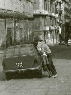 Love Napoli, by  Guido Giannini