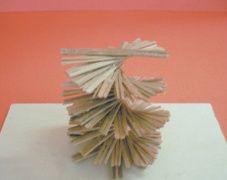 Toothpick Sculpture toothpick sculpture | amazing arts | pinterest | toothpick