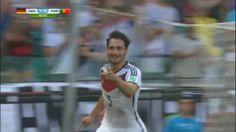 Germania-Portogallo 4-0