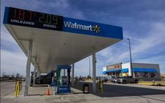 Walmart Testing New Convenience Store Concept In Texas