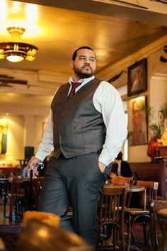198 Best Dressing The Big Man Images On Pinterest Big Men Fashion