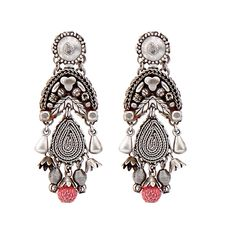 Ayala Bar Jewellery Everyday Classic Earrings