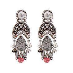 Ayala Bar Jewellery Everyday Classic Earrings