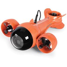 Aquabotix HydroView Sport – Remote Underwater HD Video Camera The Submarine Camcorder – Very cool toy! Geek Gadgets, Gadgets And Gizmos, Electronics Gadgets, Cool Gadgets, Futuristic Technology, Cool Technology, Technology Gadgets, Smartwatch, Accessoires Photo