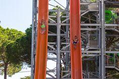#SpeedFurious #WaterWorldParc #LloretdeMar Ladder, Stairway, Ladders