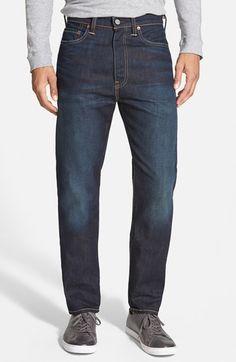 Men's Levi's '522' Slim Tapered Fit Jeans
