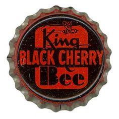 https://flic.kr/p/51goeY   King Bee Black Cherry