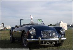 Silverstone Classic   MGA | http://www.carpicfinder.com/image/1608/Silverstone_Classic___MGA/