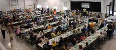 We held our 15th Annual Celebrity Auction on Saturday, August 9, 2014. We had a wonderful community turn out with the auction profiting $67,000!