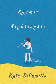 7 Things You Should Know About Kate DiCamillo's New Novel