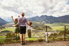 Los mejores blogs de viajes con niños (no ñoños)