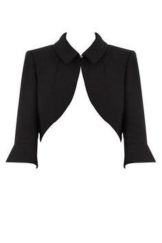 bolero jacket - Google Search