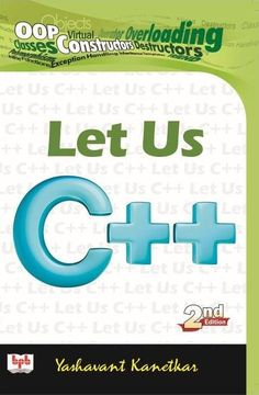 Let Us C++ By Yashavant Kanetkar Pdf Free Download - Democratic Programmers