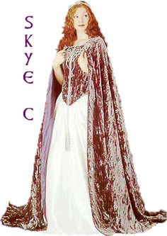 celtic wedding dresses - Google Search