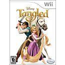 Disney Tangled for Nintendo Wii