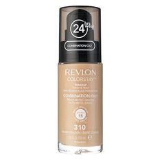 LOVE IT. best foundation Ive used so far. Revlon Colorstay Foundation for Combination/Oily
