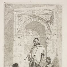 Fortuny y Marsal, Mariano - Colección - Museo Nacional del Prado