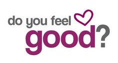do you feel good? We do!