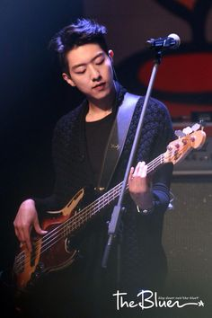 Moshitta Kang Min Hyuk, Lee Jong Hyun, Lee Jung, Jung Yong Hwa, Blue Lee, Beatles, Cnblue, Rock, Asian Actors