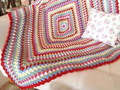 crochet cath kidston - Google Search
