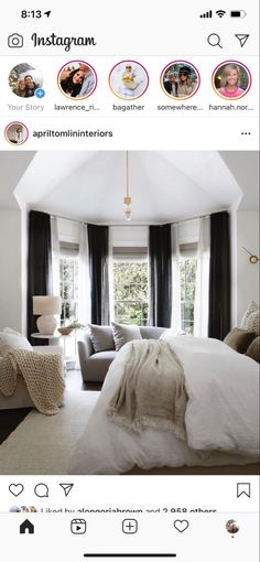 Bean Bag Chair, Bliss, Bedroom, Furniture, Home Decor, Decoration Home, Room Decor, Bed Room, Bedrooms