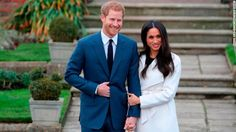 Spate Post- Online Newspaper for Celebrity News, Politics and more: Prince Harry and Meghan Markle make first appearan...