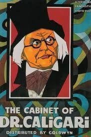 Resultado de imagen de Carteles expresionistas