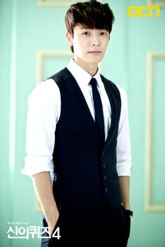 Donghae | God's Quiz 4