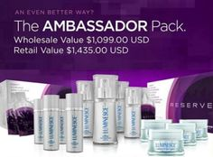 Buy your package at : www.cghb.jeunesseglobal.com Packing, Stuff To Buy, Youth, Bag Packaging
