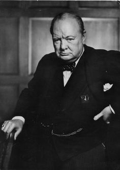 Winston Churchill  Winston Churchill was the British Prime Minister during World War II. He was widely credited with being one of the strategic masterminds that made the Allied victory possible. Churchill was also a prolific writer and won the Nobel Prize for Literature.