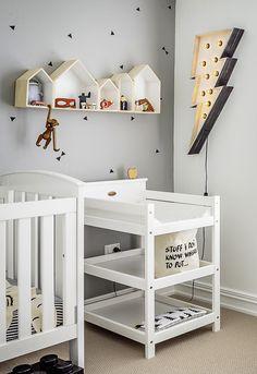 Little Spaces - Harry's Room | Little Gatherer Liapela.com