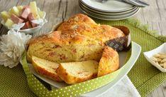 Una variante del dolce tipico della Pasqua