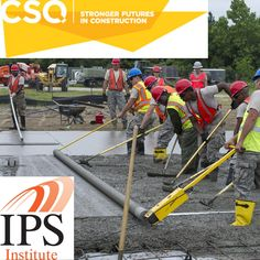 Attention: All Civil Construction Workers and Businesses It's time to develop and up-skill your qualifications thanks to IPS Institute and Construction. Civil Construction, Construction Worker, Civilization, Thankful, Messages, Feelings, Business, Free