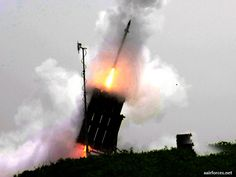 Israel May Expand Counter-Rocket, Artillery And Mortar Use