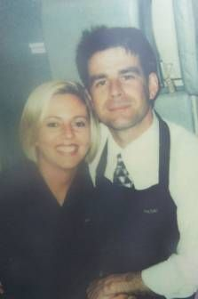 Amy King (Celeron, New York) and Michael Tarrou - Flight Attendants on United 175 on September 11, 2001.