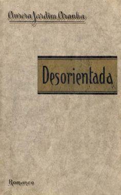 DESORIENTADA | VITALIVROS / Alfarrabista