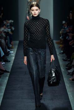 Bottega Veneta - Fall 2015 Ready-to-Wear - Look 26 of 43