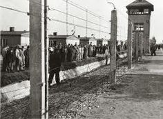 First concentration camp established: Dachau Concentration Camp, Germany, 1933