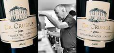Wein von Winzer Peter Crusius #Nahe #Wein #Riesling #Crusius #Burgunder #VDP