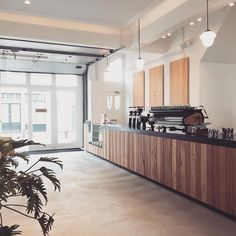 Bocca Coffee is gonna open their first cafe in Amsterdam this weekend! Check out more pictures on petitepassport.com today! #theamsterdamguide #boccacoffee