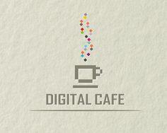 Digital Cafe by Zoran Trifunovic #johnPereless