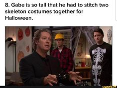 theoffice gave robertcalifornia andy skeleton costume skeletoncostume haha really didyouknow facts quabity quabitycontent tags Sarcastic Quotes, Funny Quotes, Lilo And Stitch Memes, Office Icon, The Office Show, Spooky Memes, Office Memes, Music Tv, Stupid Memes