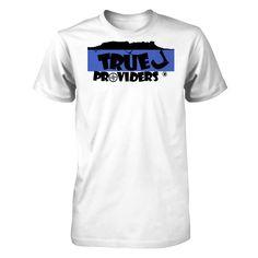 True providers T-shirt
