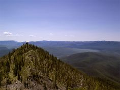 Cabin Porn™ – Fire Lookouts of Montana by Tom Persinger View a...