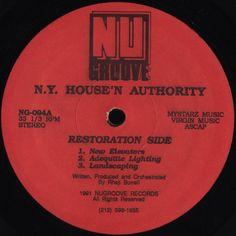 N.Y. House'n Authority - New Elevators