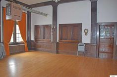 1914 Masonic Lodge - Little Falls, NY - $325,000 - Old House Dreams