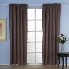 Elegant Embossed Blackout Thermal Curtain   #curtains #decor #homedecor #homeinterior #beige