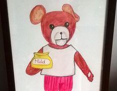 "Check out new work on my @Behance portfolio: ""kids stuff #sweet teddy bear"" http://be.net/gallery/33880574/kids-stuff-sweet-teddy-bear"