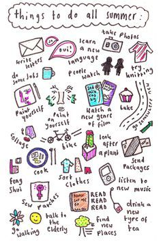 this chart is so cute! it would also be really fun to make one of your own